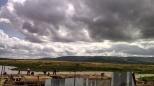 Views to the dam