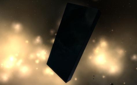 Tycho Monolith