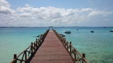 Gateway to Prison Island