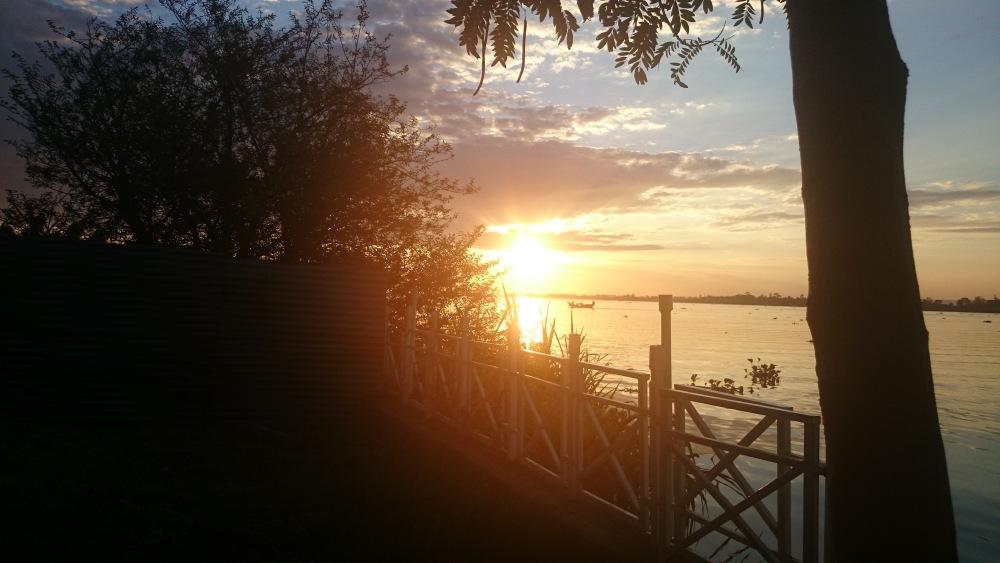 Sunsets (4/4)