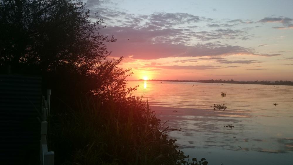 Sunsets (1/4)