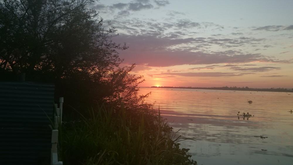 Sunsets (2/4)