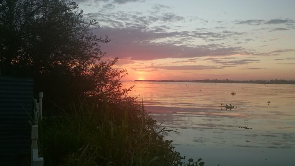 Sunsets (3/4)