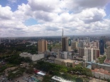 anyone looking for office space and has no issues being in traffic for hours can move to Nairobi
