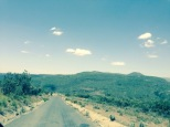 somewhere in Olkaria