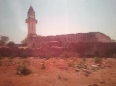 was mosque