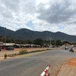 namanga border post